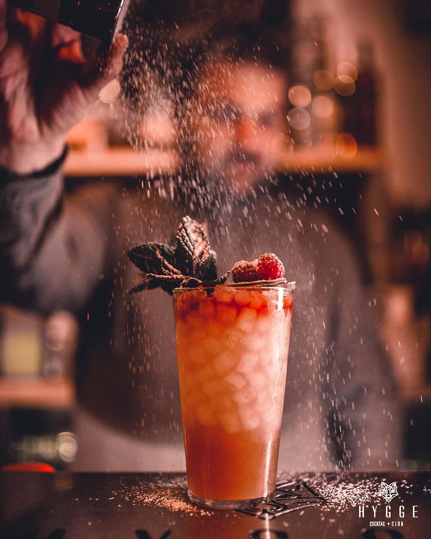 Hygge Cocktail Club Santander